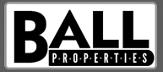 Ball Properties
