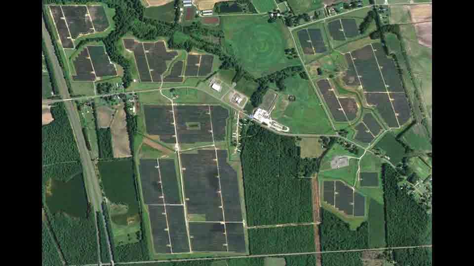 Warsaw Solar Farm